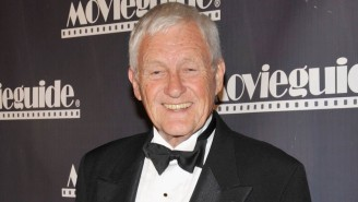 Orson Bean, Beloved Comic And Actor Of 'The Twilight Zone' And More, Is Dead After A Fatal Car Accident