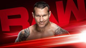 WWE Raw Open Discussion Thread: Backlash From Backlash