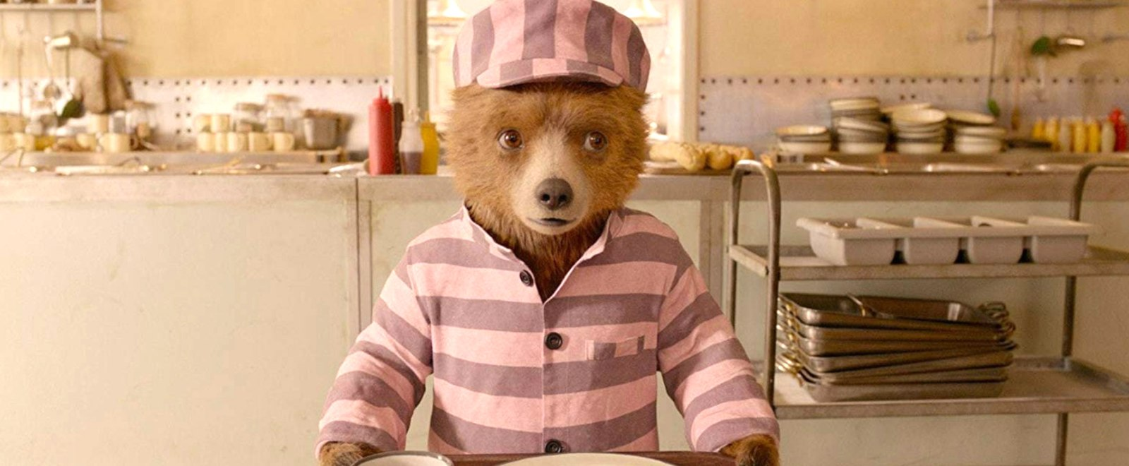 The 'Paddington 2' Director Gave A Promising Update On 'Paddington 3' After Toppling 'CitizenKane' On Rotten Tomatoes