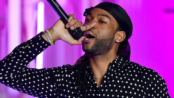 PartyNextDoor And Drake Add Reggaeton Star Bad Bunny To Their Simmering 'Loyal' Remix