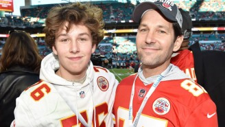 Paul Rudd Predicted The Kansas City Chiefs' Super Bowl Win A Year Ago And Never Let His Dream Die