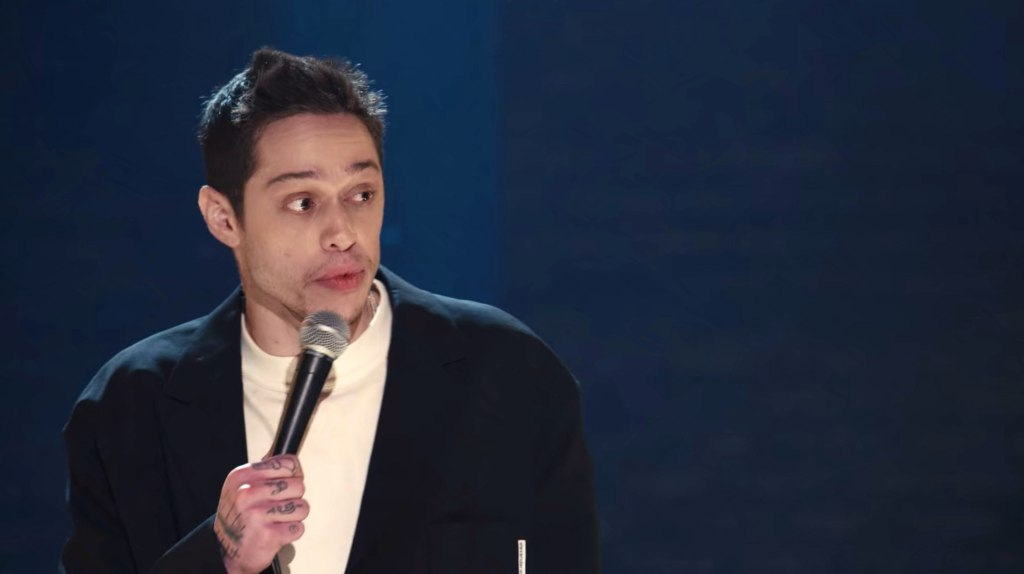 Pete Davidson: Louis C.K. Is A 'Piece Of Sh*t' Who Tried To Get Me Fired From 'SNL'