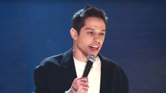 Pete Davidson Says He Knew His Ariana Grande Relationship Was Over After Mac Miller Died