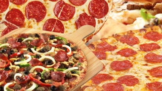 All The Best Weekend Pizza Deals For National Pizza Day