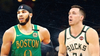 The Best Bets For NBA All-Star Saturday Night