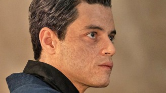 The Mystery Surrounding Rami Malek's James Bond Villain Is Deepening With A 'No Time To Die' Featurette