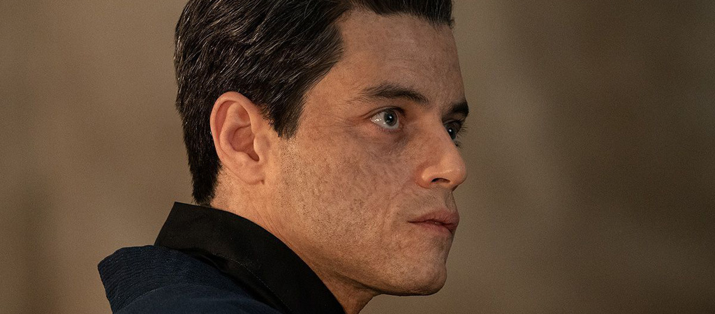 rami malek dr no safin james bond villain