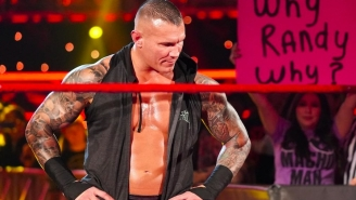 The Best And Worst Of WWE Raw 2/3/20: Snakes And Martyrs