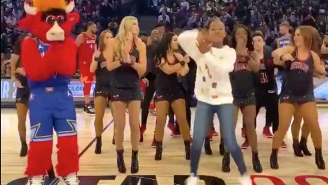 Here's Why The Viral 'Renegade' TikTok Dance Took Over NBA All-Star Weekend