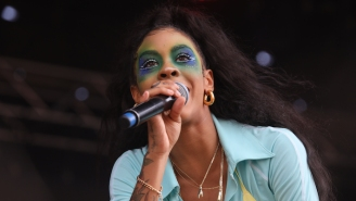 Rico Nasty Defends Saweetie After Seeing Fans Accuse Her Of Biting Her Style