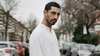 Riz Ahmed's Debut Album, 'The Long Goodbye,' Is About 'Being Dumped By The Country You Call Home'