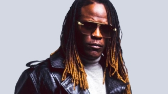 R-Truth Discusses His New Rap Song, Working With Brock Lesnar, His WrestleMania Dream Match And More