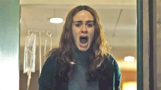 Sarah Paulson Is Hiding Dark Secrets From Her Daughter In The Tense 'Run' Trailer