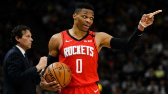 Three Potential Trade Destinations For Russell Westbrook