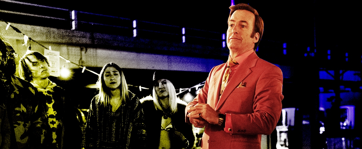 'Better Call Saul' Truth And Lies: It Is Officially, Finally, Saul Goodman Time