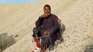 Shabazz Palaces Announces Their Fifth Album And Calls It Their Best Yet