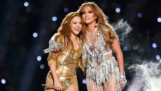 Jennifer Lopez And Shakira's Super Bowl Halftime Show Reportedly Received A Number Of FCC Complaints
