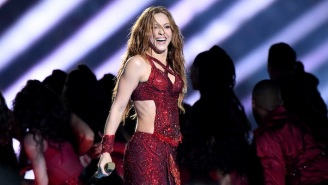 Shakira's Viral, Tongue-Wagging Super Bowl Moment Actually Has Cultural Meaning