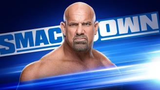 WWE Friday Night Smackdown Open Discussion Thread (2/21/20)
