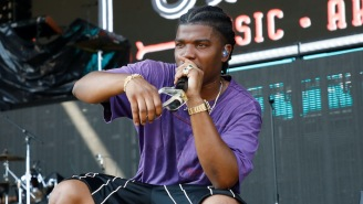 Smino, Ari Lennox, And Masego Are Among The Performers At Afropunk Festival 2020