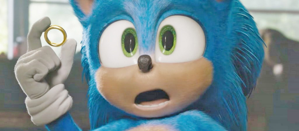 Weekend Box Office: 'Sonic The Hedgehog' Unleashes A Sonic Boom