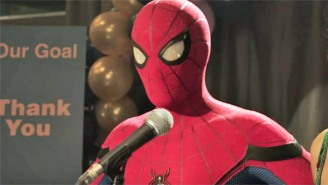 The 'Spider-Man 3' Working Title Keeps The 'Seinfeld' Theme Alive And Might Hint At The Story To Come