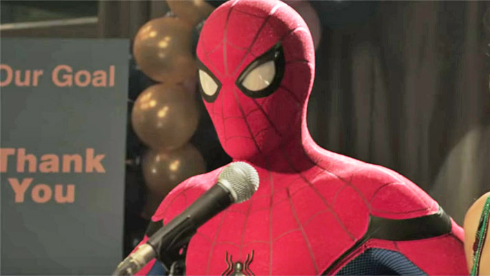 'Spider-Man 3' Working Title Is A 'Seinfeld' Joke That Might Be A Clue To The Story