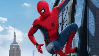 Disney and Sony 'Hope' To Avoid Another Spider-Man Dispute When New Deal Expires