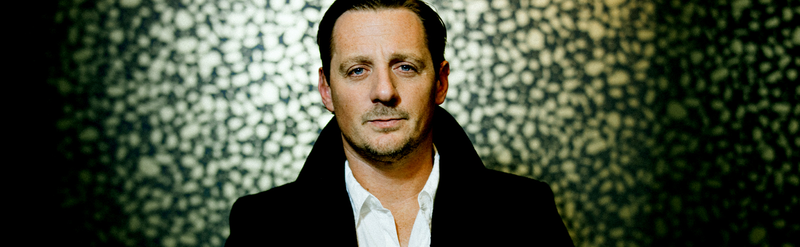 Sturgill Simpson Has A Lot To Get Off His Chest