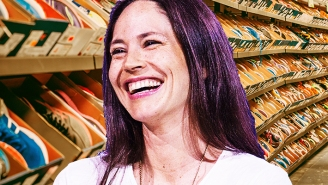 Sue Bird Discusses The Evolution Of Women's Basketball Fashion And A Wild WNBA Offseason