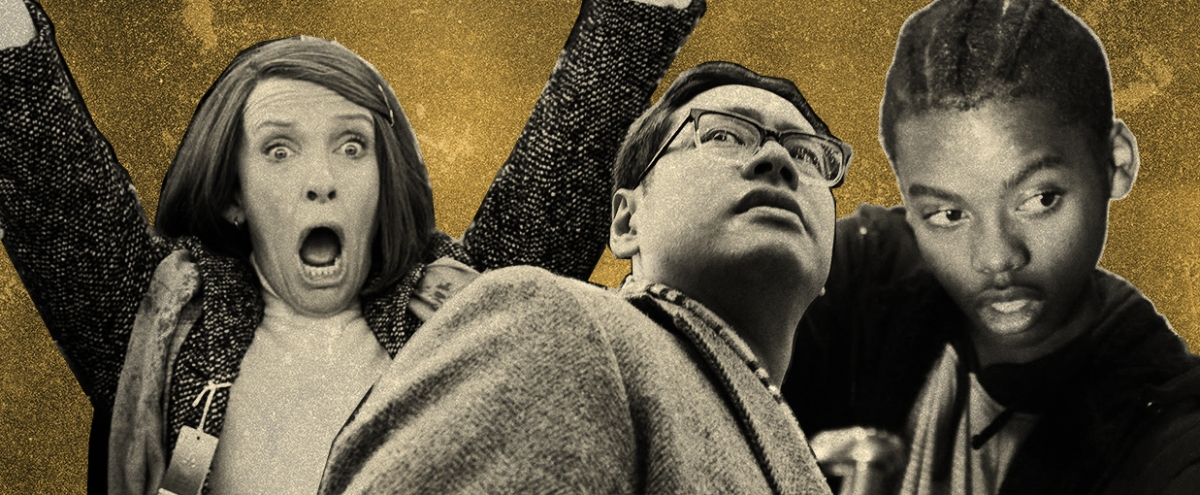 Vince Mancini's Sundance Wrap-Up: Short Reviews Of Everything He Saw