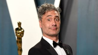 Who Is Taika Waititi Playing In 'The Suicide Squad'? DC Fans Have Some Guesses
