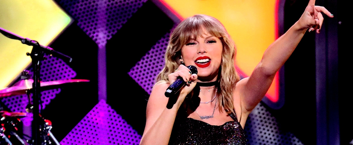 In The Documentary 'Miss Americana,' Taylor Swift Pulls Back The Curtain On Her Shiny, Smiling Image