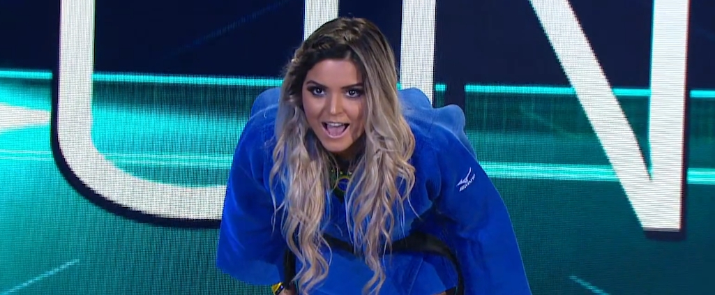 Taynara Conti Is Reportedly Done With WWE