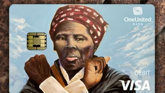 A Harriet Tubman Debit Card Caused A Stir When It Appeared She Was Giving The 'Wakanda Forever' Salute