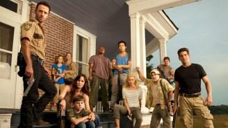 Did Robert Kirkman Truly Reveal The Origin Of The Zombie Outbreak On 'The Walking Dead'?
