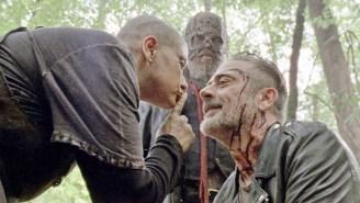 'The Walking Dead' Is Already Warning That Season 10 Will End In A Cliffhanger