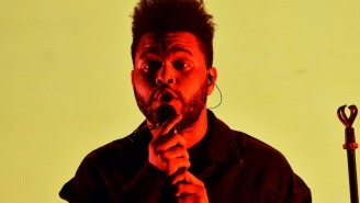 The Weeknd Announces The Dates For His Upcoming 'After Hours' Tour