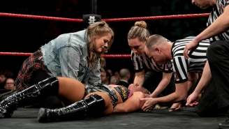 The Best And Worst Of NXT UK 2/27/20: Quitting Time