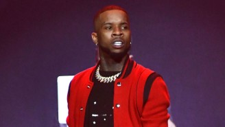 Tory Lanez Pleaded That Instagram #FreeTory After Quarantine Radio Got Suspended
