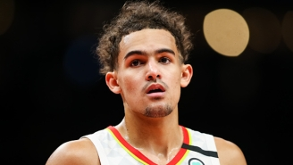 Trae Young Can't Take Losing For Much Longer, But He's Confident Wins Will Come