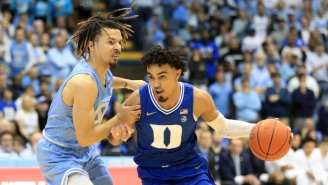 Duke Beat North Carolina Thanks To Buzzer-Beaters To End The Second Half And Overtime
