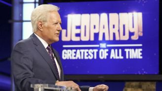 'Jeopardy!' Officially Has A Return Date (Very Soon) For All New Episodes