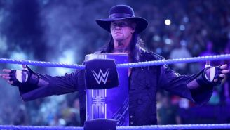 Here's When The Undertaker Will Reportedly To Return To WWE