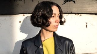 Kelly Lee Owens Unveils The Foreboding 'Corner Of My Sky,' Her New Song With John Cale