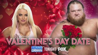 WWE Friday Night Smackdown Results 2/14/20