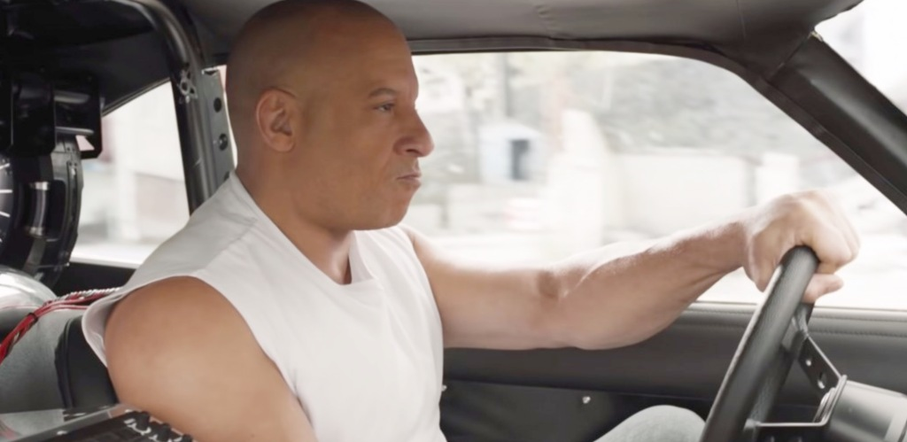 Vin Diesel Really Wants A Certain Oscar Winner To Join The 'Fast And Furious' Family
