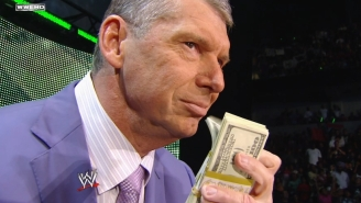 WWE's Financial Report Shows Significant Declines Despite An Amazing Bottom Line