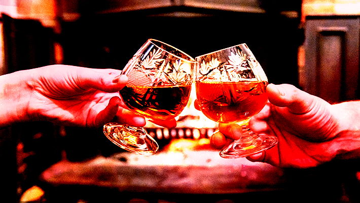 The 10 Best Bottles Of Bourbon To Give Instead Of Chocolate This Valentine's Day