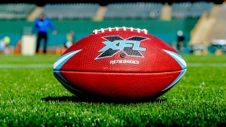 The XFL Is Searching For A Spring Home In The Era Of 'Peak Football'